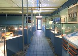 Ansicht Ausstellung