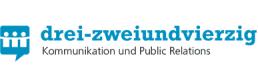 Logo dreizweiundvierzig